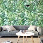Jak tapety ścienne mogą odmienić Twoje mieszkanie