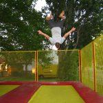 Inwestując w swój biznes – parki trampolin producent pomoże rozwinąć skrzydła