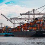 Z czego zbudowany jest kontener morski?