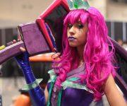 Jak zrobić cosplay