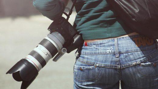 AF co to znaczy - fotografia?